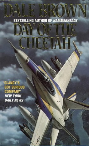 9780586206300: The Day of the Cheetah