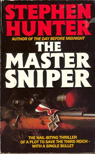 9780586206386: The Master Sniper