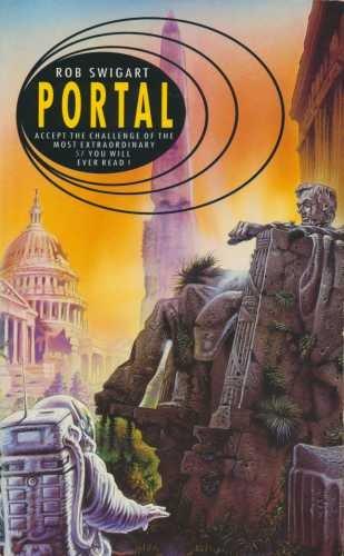 9780586206492: Portal