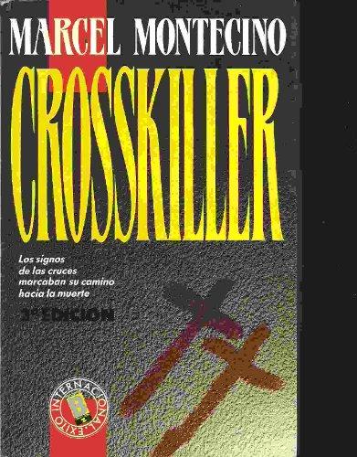 9780586206652: The Crosskiller