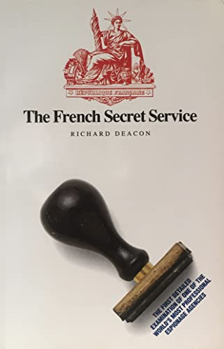 9780586206737: French Secret Service