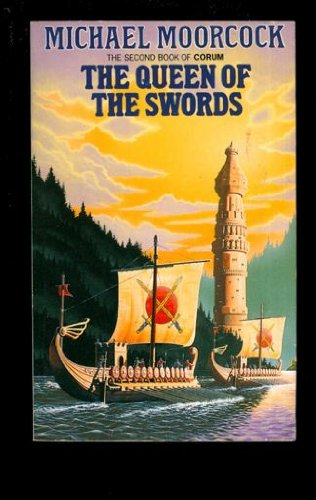 9780586207154: The Queen of the Swords (The Book of Corum)