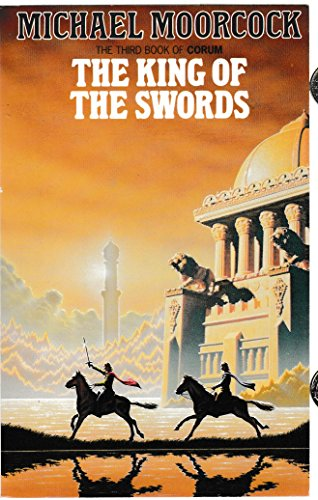 9780586207161: The King of the Swords (The Book of Corum)