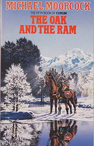 9780586207192: The Oak & the Ram - The Fifth Book of Corum