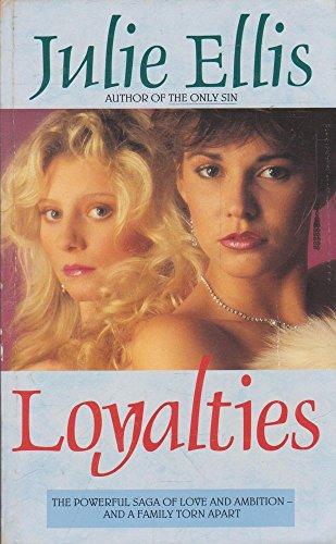 9780586207239: Loyalties