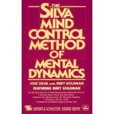 9780586207253: The Silva Mind Control Method of Mental Dynamics