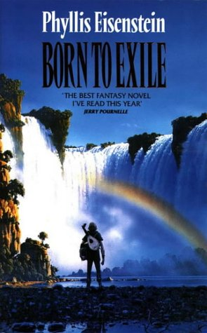 9780586207321: Born To Exile