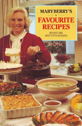 9780586207376: Mary Berry's Favourite Recipes