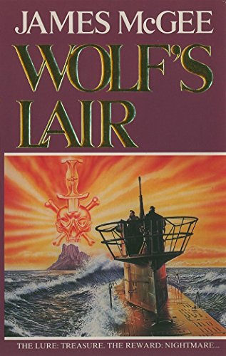 9780586207390: Wolf's Lair
