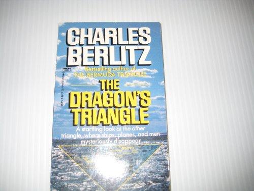 9780586207789: Dragon's Triangle