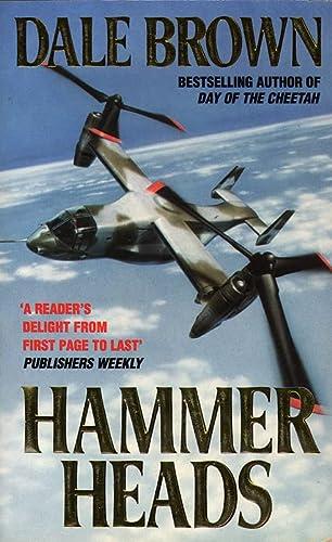 9780586208199: Hammerheads