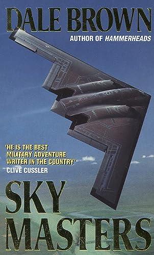 9780586208205: Sky Masters