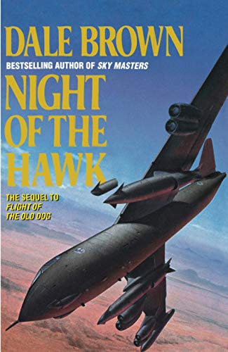 9780586208212: Night of the Hawk