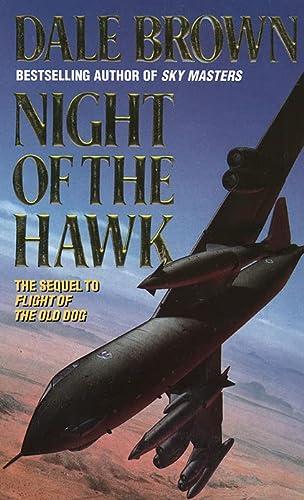 9780586208212: Night of the Hawk