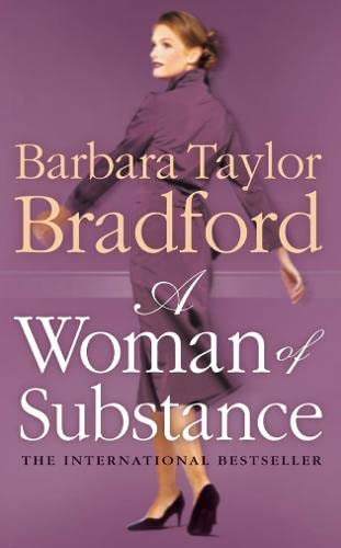 9780586208311: A Woman of Substance