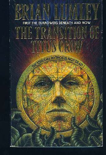 9780586208380: The Transition of Titus Crow