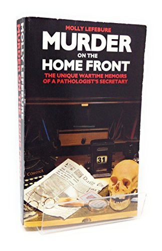 9780586208540: Murder on the Home Front