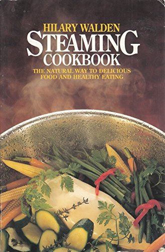 9780586208564: Steaming Cook Book
