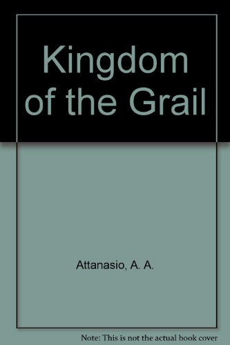 9780586208700: Kingdom of the Grail