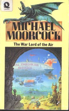 9780586208885: The Warlord of the Air (The Oswald Bastable Series)