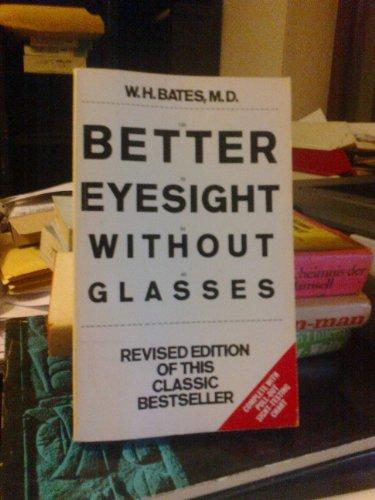 9780586208908: Better Eyesight Without Glasses