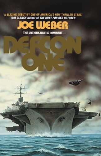 9780586209820: Defcon One