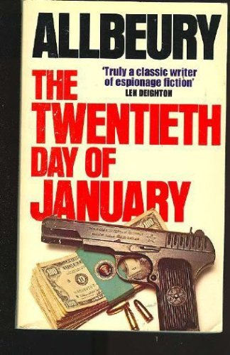9780586210055: The Twentieth Day of January