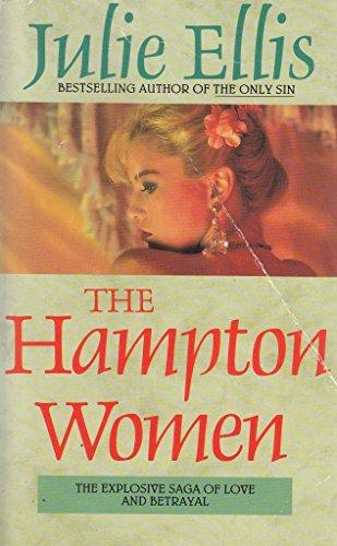 9780586210482: The Hampton Women