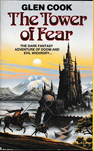 9780586210611: The tower of fear
