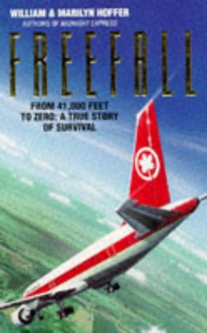 9780586210659: Freefall - From Forty One Thousand Feet to Zero: A True Story