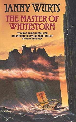 9780586210680: Master of Whitestorm