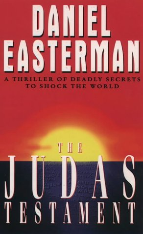 9780586210895: The Judas Testament