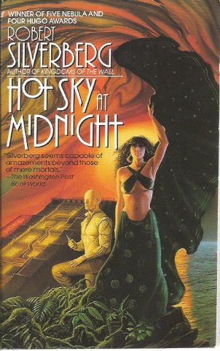 9780586211083: Hot Sky at Midnight