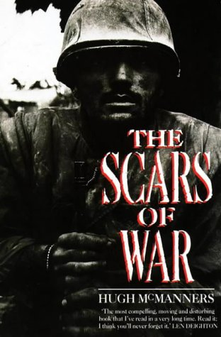 9780586211298: The Scars of War