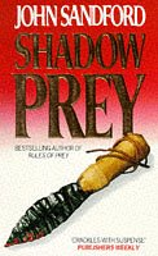 9780586211304: Shadow Prey