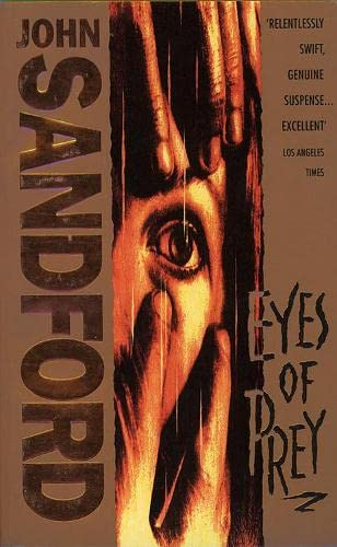 Eyes of Prey (0586211314) by John Sandford