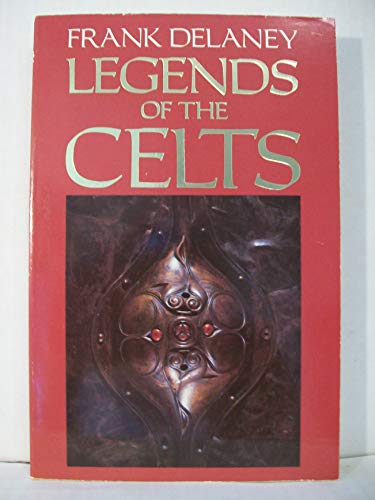 9780586211519: Legends of the Celts