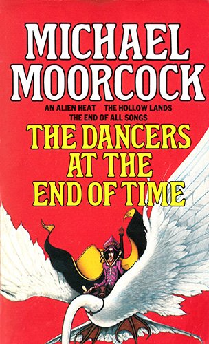9780586211601: The Dancers at the End of Time