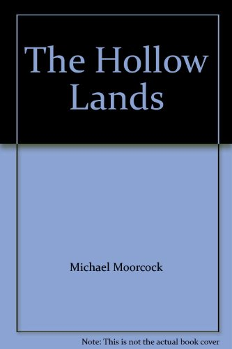 9780586211755: The Hollow Lands