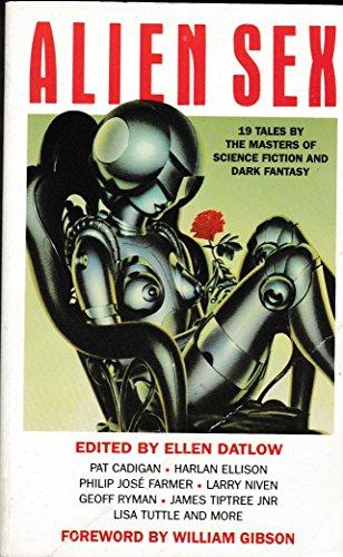 9780586211786: Alien Sex
