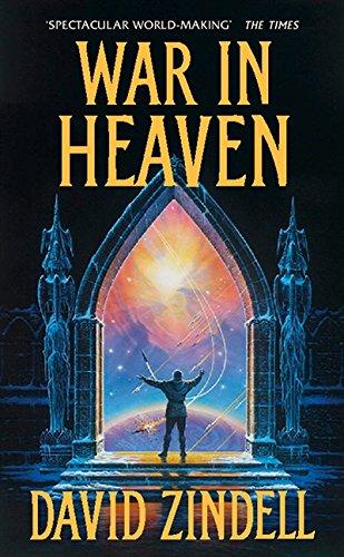 9780586211915: War in Heaven: Requiem for Homo Sapiens Bk. 3