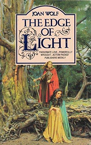 9780586211953: The Edge of Light