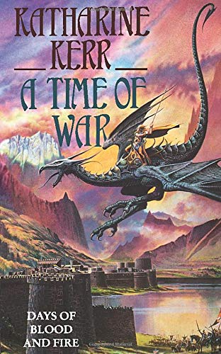 9780586211977: A Time of War (Deverry Cycle Westlands 3)