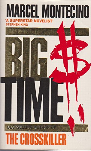 9780586211991: Big Time