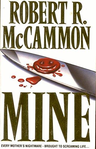 9780586212264: Mine