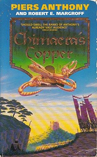 9780586212479: Chimaera's Copper