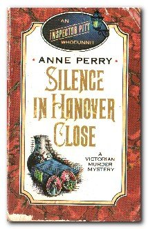 9780586212547: Silence in Hanover Close