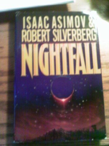 9780586212554: Nightfall