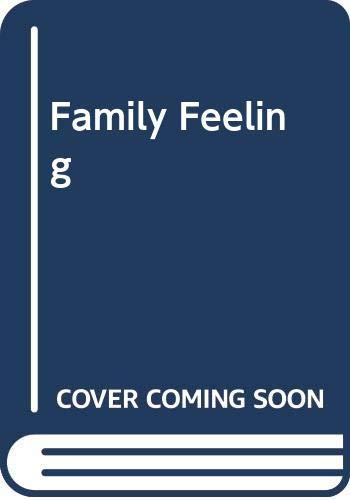 9780586212738: Family Feeling