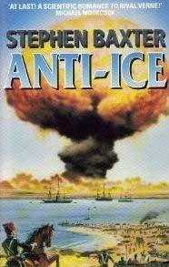 9780586212967: Anti-Ice